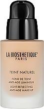 Kup Przeciwstarzeniowy podkład rozświetlający do twarzy - La Biosthetique Teint Naturel