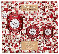 Kup Zestaw - Polaar Christmas 2020 Lapland Cracker Gift Set (hand/cr/50ml + cr/50ml + body/milk/200ml)