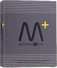 Kup Mandarina Duck M+ - Zestaw (edt/30ml + edt/10ml)