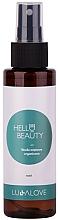 Kup Hydrolat z mięty pieprzowej - Lullalove Hello Beauty