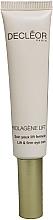Kup Liftingująco-ujędrniający krem pod oczy - Decléor Prolagène Lift Lift & Firm Eye Cream