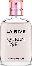 Kup La Rive Queen of Life - Woda perfumowana