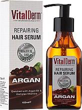 Kup Naprawcze serum do włosów Argan - VitalDerm Argana