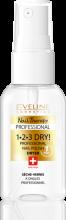 Kup Profesjonalny wysuszacz lakieru - Eveline Cosmetics Nail Therapy