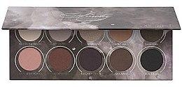 Kup Paletka cieni do powiek - Zoeva Smoky Eyeshadow Palette