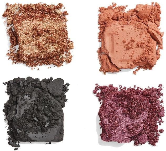 Paleta cieni do powiek - Revolution Pro X Nath Eyeshadow Palette — фото N3