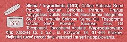 Peeling kawowy Truskawka - BodyBoom Coffee Scrub Strawberry — фото N3