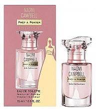 Kup Naomi Campbell Pret a Porter Silk Collection - Woda toaletowa (mini)
