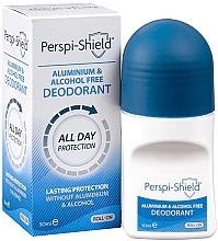 Kup Dezodorant w kulce - Perspi-Guard Perspi-Shield Aluminium Free Deodorant Roll-On