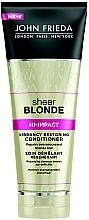 Kup Regenerująca odżywka do jasnych włosów blond - John Frieda Sheer Blonde Flawless Recovery