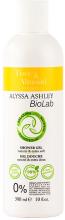 Kup Alyssa Ashley Biolab Tiare & Almond - Perfumowany żel pod prysznic