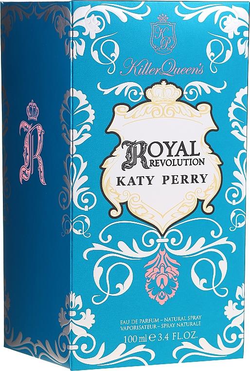 Katy Perry Royal Revolution - Woda perfumowana