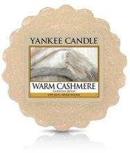 Kup Wosk zapachowy - Yankee Candle Warm Cashmere Wax Melts