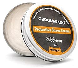 Kup Krem do golenia - Groomarang Luxury Protective Shave Cream