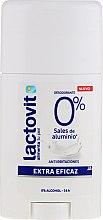 Kup Dezodorant w sztyfcie - Lactovit Original Stick Deodorant