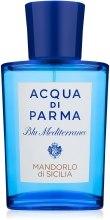 Kup Acqua di Parma Blu Mediterraneo Mandorlo di Sicilia - Woda toaletowa (tester z nakrętką)