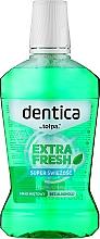 Kup Płyn do płukania jamy ustnej - Dentica Mint Fresh