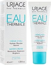 Kup Lekki krem aktywnie nawilżający - Uriage Eau Thermale Water Cream