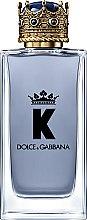 Kup Dolce & Gabbana K by Dolce & Gabbana - Woda toaletowa (tester z nakrętką)