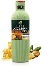 Kup Żel do mycia ciała Argan i miód - Felce Azzurra BIO Argan & Honey Shower Gel