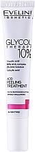 Kup Kwasowa kuracja peelingująca - Eveline Cosmetics Glycol Therapy 10%