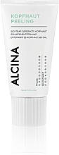Kup Peeling do skóry głowy - Alcina Peel & Clean Peeling