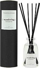 Kup Patyczki zapachowe - Ambientair The Olphactory Black Wandering Goji Black Tea
