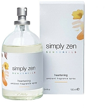 Kup Spray zapachowy - Z. One Concept Simply Zen Sensorials Heartening Ambient Fragrance Spray