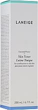 Kup Toner do skóry mieszanej i tłustej - Laneige Essential Power Skin Toner for Combination to Oily Skin