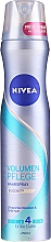 Kup Lakier do włosów - Nivea Volume Care Eucerit Styling Hairspray