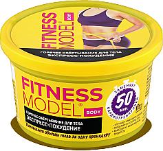 Kup Gorący okład do ciała Ekspresowe odchudzanie - FitoKosmetik Hair Fitness Model
