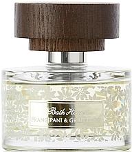 Kup PRZECENA! Bath House Frangipani & Grapefruit - Perfumy *