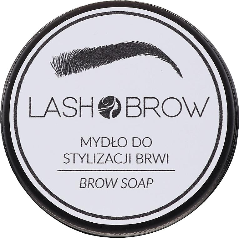 Mydło do stylizacji brwi - Lash Brow Soap