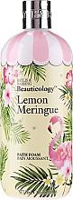 Kup Perfumowany płyn do kąpieli Tarta cytrynowa - Baylis & Harding Beauticology Lemon Meringue Shower Crème