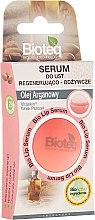 Kup Regenerujące serum odżywcze do ust z olejem arganowym - Bioteq