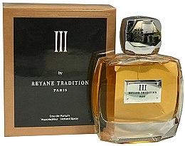 Kup Reyane Tradition III Men - Woda perfumowana