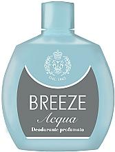 Kup Breeze Acqua - Perfumowany dezodorant w sprayu