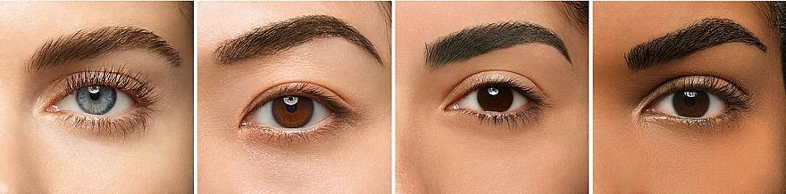 Tusz do modelowania brwi - Yves Saint Laurent Couture Brow — фото N6
