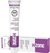 Kup Rozświetlający krem do włosów - H.Zone Bleaching Cream
