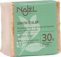 Kup Mydło Aleppo 30% oleju laurowego - Najel Aleppo Soap