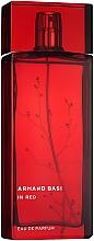 Kup Armand Basi In Red Eau de Parfum - Woda perfumowana