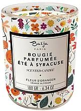Kup Świeca zapachowa - Baija Ete A Syracuse Scented Candle