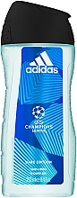 Kup Adidas UEFA Champions League Dare Edition - Żel pod prysznic