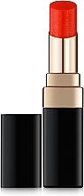Kup PRZECENA! Nawilżająca szminka-błyszczyk do ust - Chanel Rouge Coco Flash *