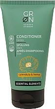 Kup Odżywka nadająca włosom blask - GRN Calendula & Hemp Conditioner