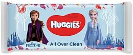 Kup Chusteczki nawilżane dla dzieci - Huggies