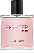 Kup Vittorio Bellucci Fighter Men - Woda toaletowa