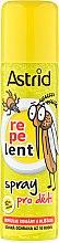 Kup Spray przeciw komarom i kleszczom dla dzieci - Astrid Repelent Spray