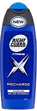 Kup Żel pod prysznic - Right Guard Sport Recharge Shower Gel