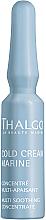 Kup PRZECENA! Koncentrat do skóry suchej - Thalgo Cold Cream Marine Multi-Soothing Serum *